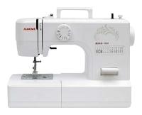 Janome Juno 1506 janome dresscode швейная машина