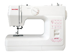 Janome JK 203 janome dresscode швейная машина