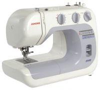 Janome 2049S janome dresscode швейная машина